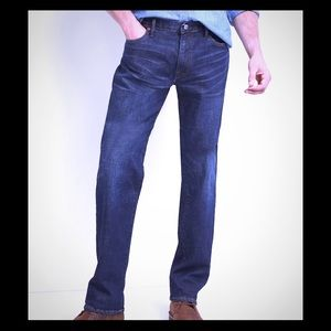 Gap Straight Fit Jeans 36/32